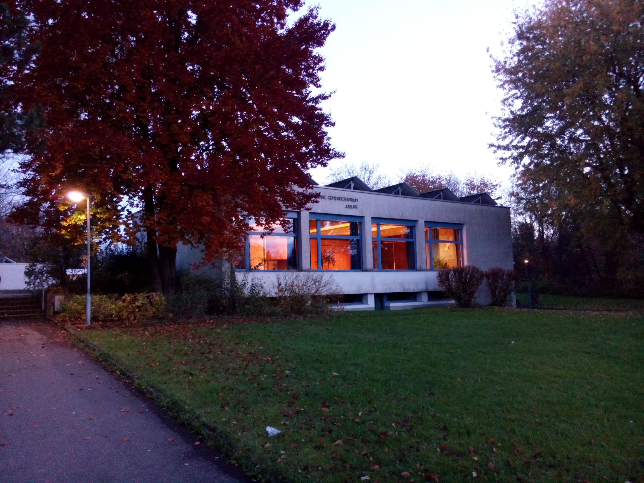 jubilate-gemeindehaus